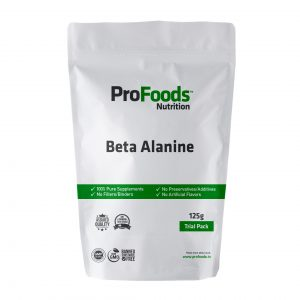 Beta Alanine Supplement & Powders