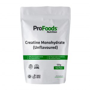 Creatine Monohydrate Powder & Supplements