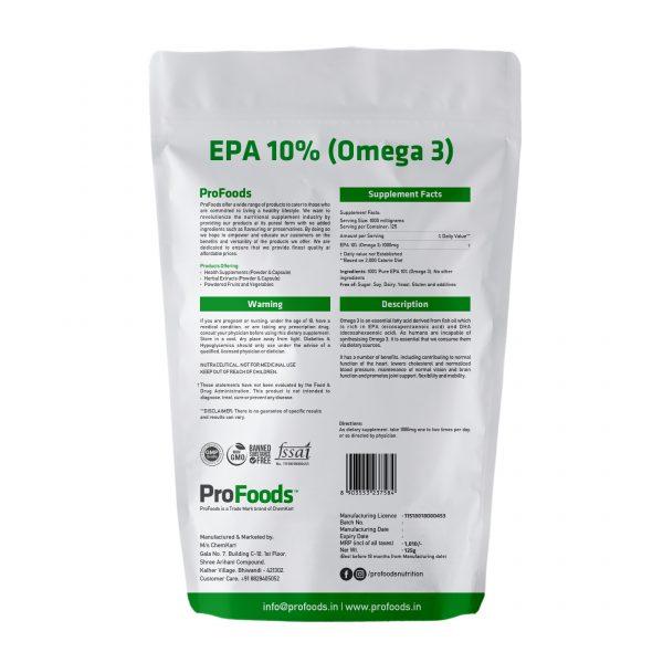 EPA-10%-(Omega-3)125g-back