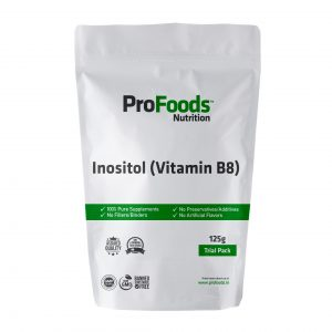 Inositol (Vitamin B8) Powder