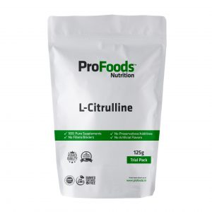 L-Citrulline Supplement & Powder