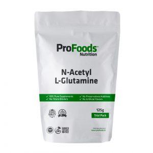 N Acetyl L Glutamine Powder
