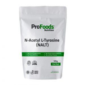 N Acetyl L Tyrosine (NALT) Powder