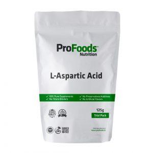 L-Aspartic Powder & Supplements