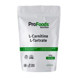 L-Carnitine L-Tartrate Powder